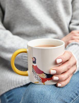Joules Feeling Magni-Pheasant Mug