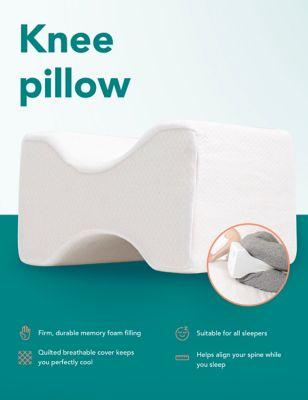 Firm Knee PIllow