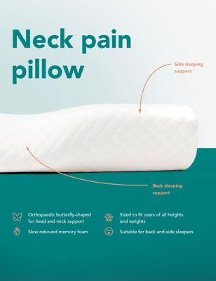 Neck Pain Firm PIllow