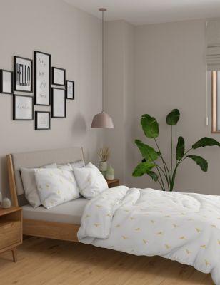 2 Pack Flamingo Bedding Sets