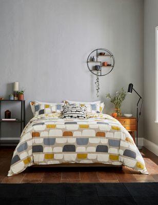 Pure Cotton Kivi Bedding Set