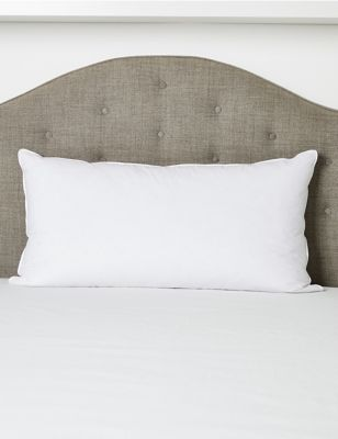 Duck Feather & Down Medium King Size Pillow