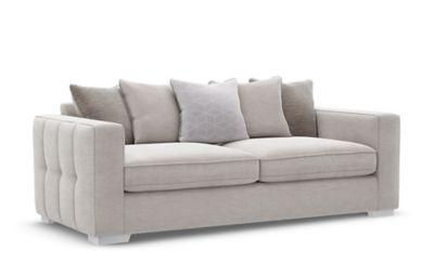 Chelsea Scatterback 4 Seater Sofa