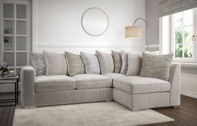 Chelsea Corner Chaise Sofa (Right-Hand)