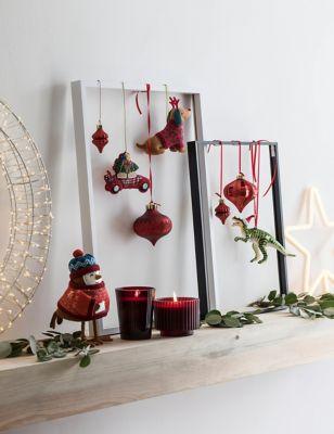 Small Robin Room Decoration