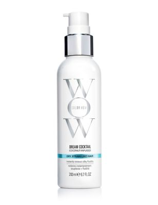 Dream Cocktail Smoothing Treatment 200ml