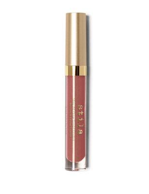 Stay All Day Shimmer Liquid Lipstick 3ml