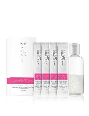 Vitamin C Jelly Detoxifying Hair & Scalp Treatment 5g