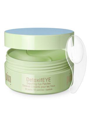 DetoxifEye Depuffing Eye Patches