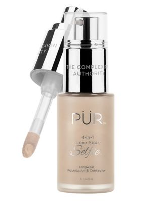 4-in-1 Love Your Selfie™ Foundation 36ml