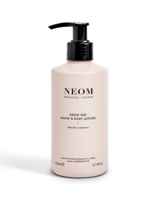 Great Day Body & Hand Lotion 300ml