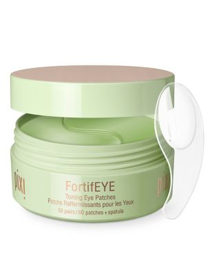 FortifEYE Firming Hydrogel Under-Eye Patches