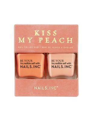 Peach Duo