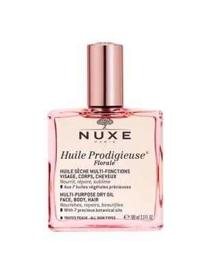 Huile Prodigieuse® Florale Multipurpose Dry Oil 100ml