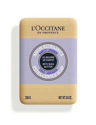 Shea Butter Lavender Soap 250g