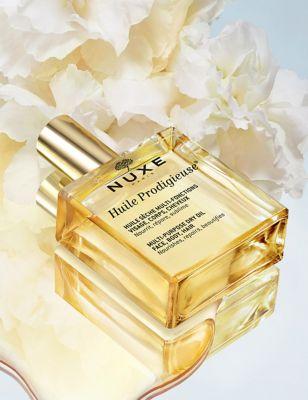 Huile Prodigieuse® Multipurpose Oil 50ml