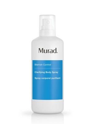 Clarifying Body Spray 130ml