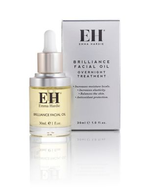 Brilliance Facial Oil 30ml