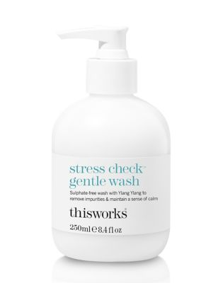 Stress Check Gentle Wash 250ml