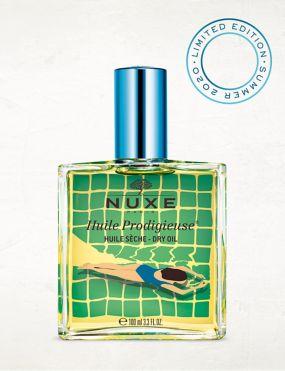 Huile Prodigieuse Limited Edition Blue 100ml