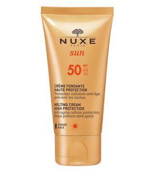 Sun SPF 50 Melting Cream High Protection Face 50ml