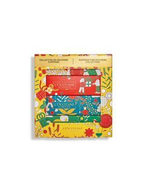 Festive Beauty Crackers
