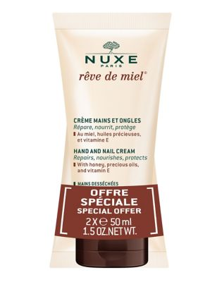 Reve de Miel Hand Cream Duo