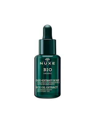 Organic Ultimate Night Recovery Oil
