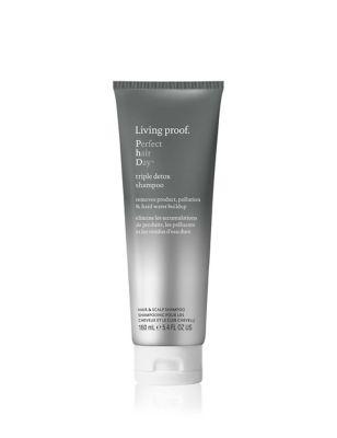 Perfect hair Day™  Triple Detox Shampoo 160ml