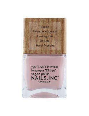 73% Plant Power Vegan Nail Polish