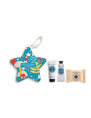 Soothing Shea Butter Star