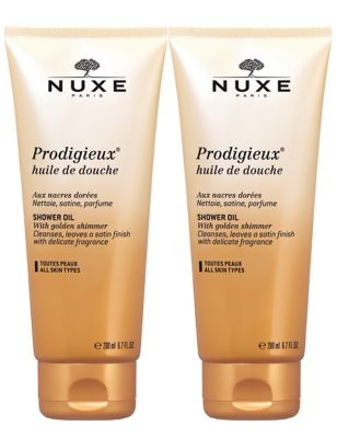 Prodigieux® Shower Oil Duo 200ml