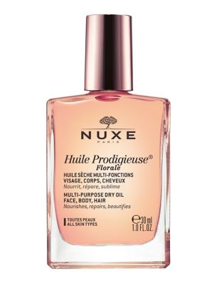 Huile Prodigieuse® Florale Multi-Purpose Dry Oil for Face, Body and Hair 30ml