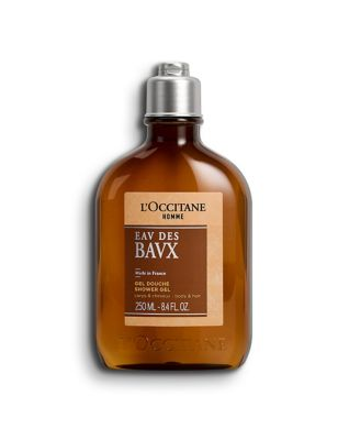 Eau De Baux Shower Gel 250ml