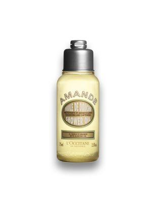 Almond Shower Oil 75ml