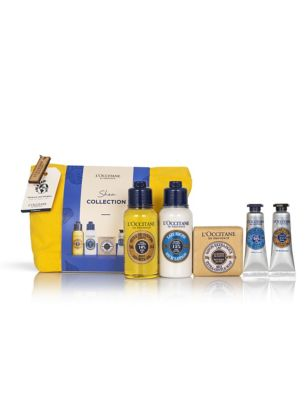 Shea Discovery Collection
