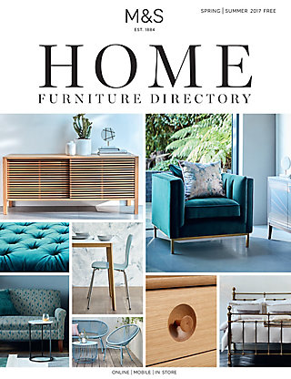 . Furniture Directory   Spring Summer 2017   M S