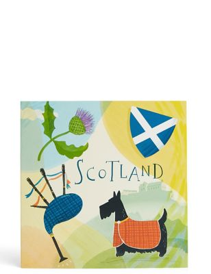 Scotland Icons Gift Card