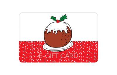 Pudding E-Gift Card