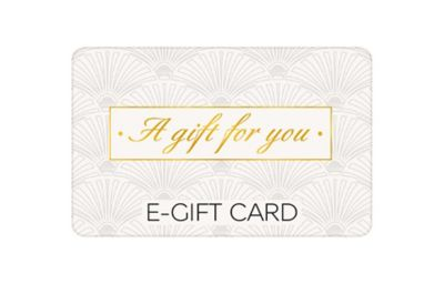 Gift for You Geometric E-Gift Card