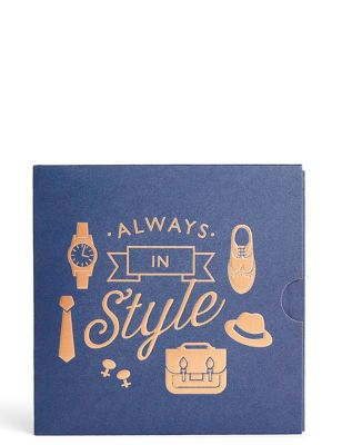 Always In Style Gift Card