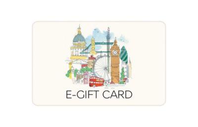 London Landmarks E-Gift Card