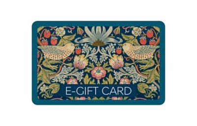 Vintage Print E-Gift Card