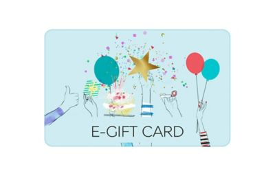 Birthday Scene E-Gift Card