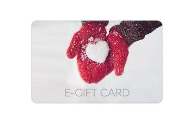 Mittens E- Gift Card