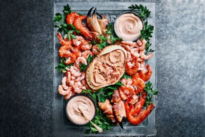 M&S The Collection Shellfish Platter