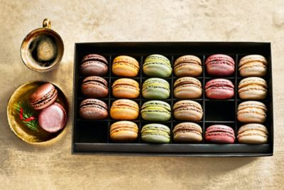 M&S Collection Macaroon Gift Box