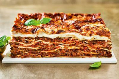 M&S Deli Hand-prepared Lasagne