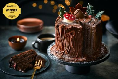 Christmas Desserts 2019.M S Christmas New Year Food