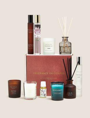 Favourite Fragrances Gift Set